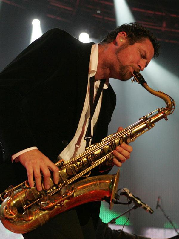 Scott Kreitzer